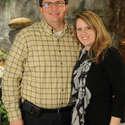Mark and Stephanie Fowler