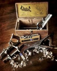 tool or treasure
