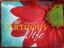 proverbs 31 womqn