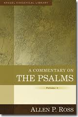 psalms by ross