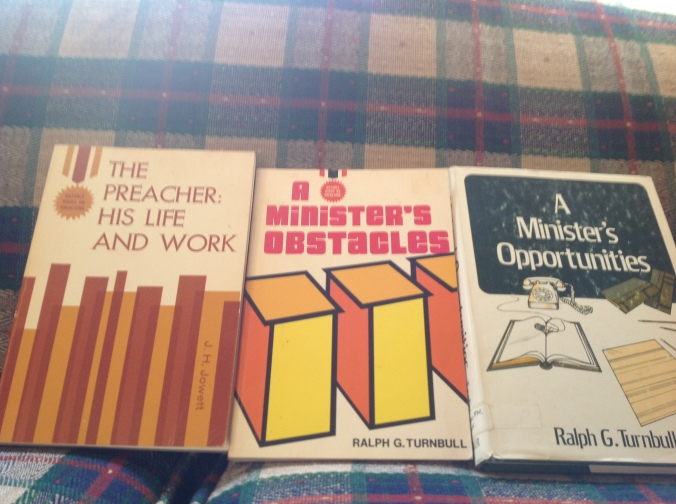 ministry books 2