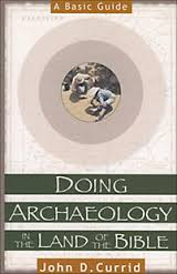 doing archaeology