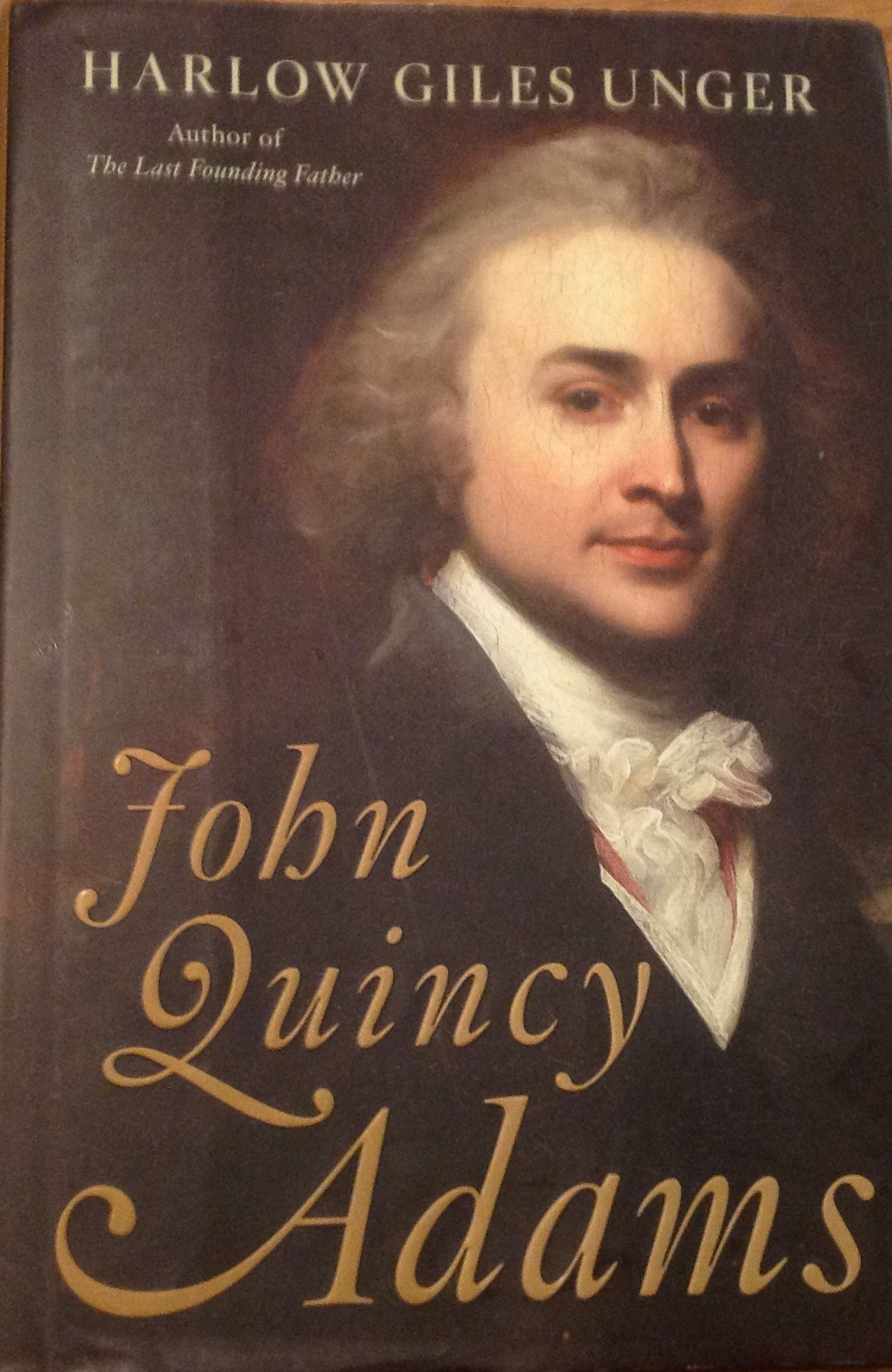 biography of john quincey adams John quincy adams was the 6th president of the united states kids learn about his biography and life story.