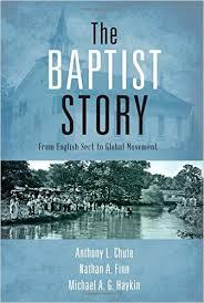 baptist story