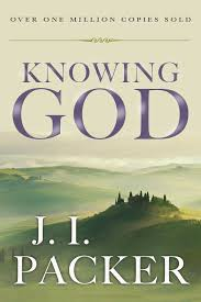 book knowing god