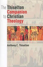 book thiselton