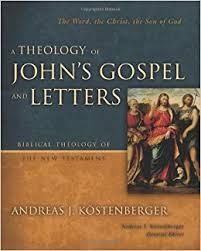 book john theology