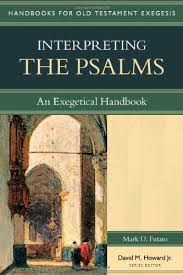 book psalms