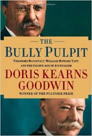 book bully pulpit