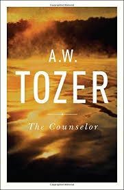 book tozer coun