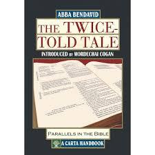 book twice told
