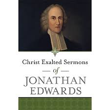 book edwards sermons