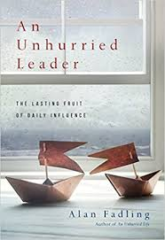 book unhurried