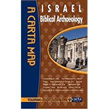 book archaeol israel