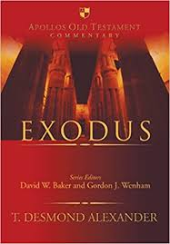 book exodus apollos
