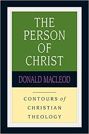 book person christ