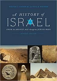 book hist israel