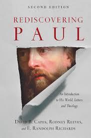 book redis paul