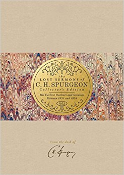 book spurgeon 2 coll