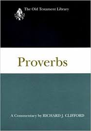 book proverbs