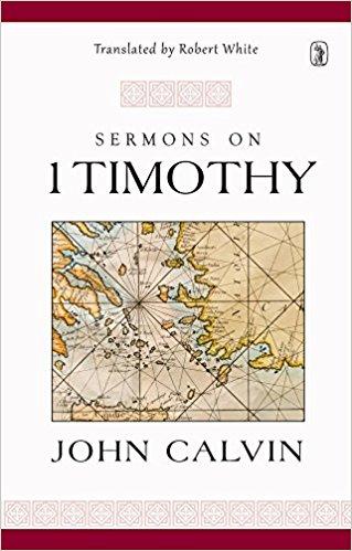 book calvin