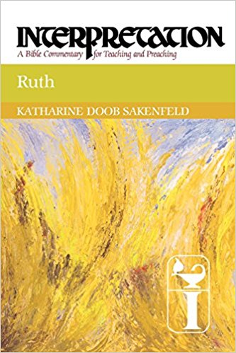 book ruth i