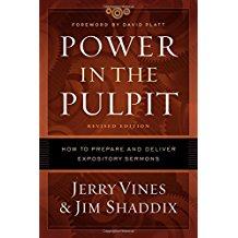 book power pulpit