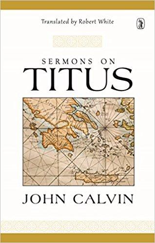 book titus cal