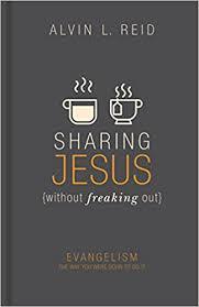 book shar jesus