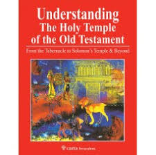 book holy temple ot