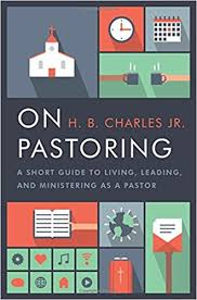 book on pastoring