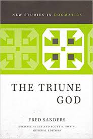 book triune god