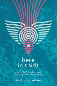 book here spirit