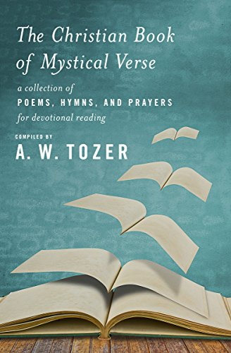 book my verse tozer