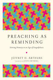 book preach remin