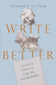book how write