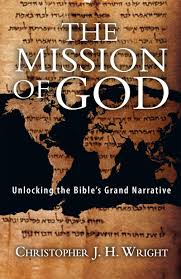 book mission god