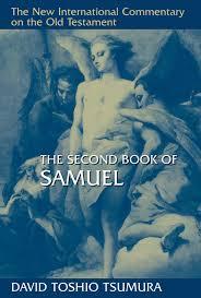 book II sam NICOT
