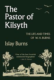 book pastor kilsyth
