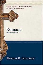 Book Romans BEC