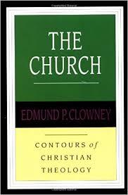book the church