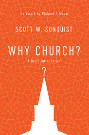 book why church