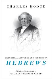 book hebrews hodge