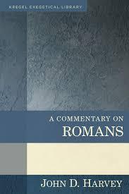 book romans