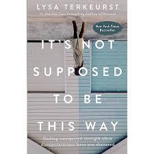 book lysa